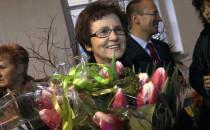"""Holender wyhodował tulipany """"Lech..."""