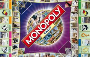 Gdańsk, Gdynia i Sopot w Monopoly?