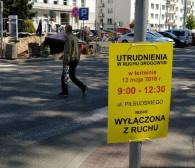 W weekend biegacze na ulicach Gdyni