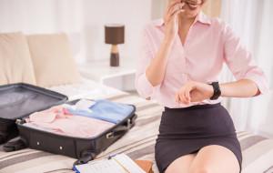 Jak spakować walizkę na wyjazd biznesowy?