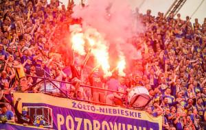 200 tysięcy złotych kary dla Arki Gdynia za zachowanie kibiców w finale Pucharu Polski