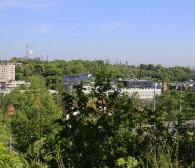 W sobotę spójrz na miasto z Biskupiej Górki