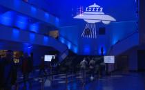 Tłumy zwiedzających na kolejnej Nocy Muzeów