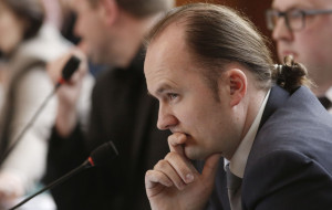 Piotr Meler oficjalnie kandydatem na prezydenta Sopotu