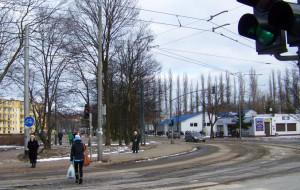 Drogowcy pytają: czy mamy wyłączyć sygnalizację na Stogach?