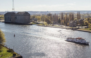 Inspekcja Środowiska: woda w Motławie i Wiśle jest w normie