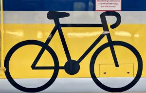 Chcą bezpłatnego przewozu rowerów w PKM