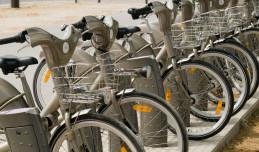 40 mln zł za 6,5 roku działania roweru metropolitalnego