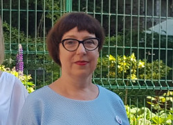 Elżbieta Jachlewska kandydatką Lepszego Gdańska na prezydenta Gdańska