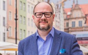 Rozmowy z kandydatami na prezydentów: Paweł Adamowicz