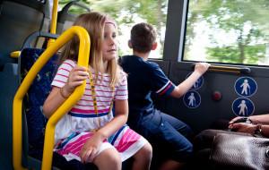 Od 1 czerwca bezpłatna komunikacja dla dzieci z Gdyni i Sopotu