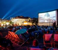 Kino plenerowe w Trójmieście. Sprawdzone miejsca i nowe pomysły