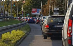 """Gdynia chce ograniczyć hałas """"cichym"""" asfaltem"""