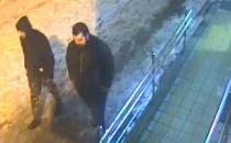 Szukają sprawców pobicia nastolatków w Oliwie