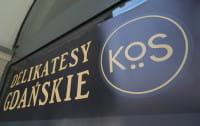 Największe delikatesy KOS w Gdańsku otwarte