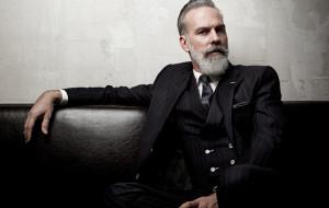Piękna broda. Jak właściwie dbać o zarost