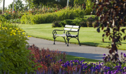 Mieszkanie w ogrodzie. Jak deweloperzy aranżują zieleń na osiedlach?