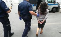 Okradały seniorów, zatrzymała je policja