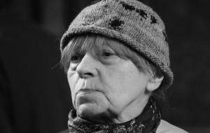 Zmarła Alina Afanasjew, scenograf i była radna Sopotu