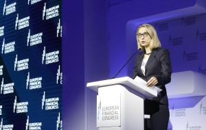 Innowacje i bezpieczeństwo finansów. Rusza Europejski Kongres Finansowy