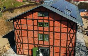Wozownia w Centrum Hewelianum oddana do użytku
