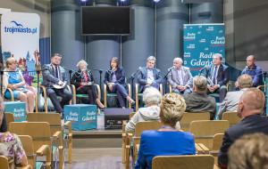 Jak usprawnić SOR-y? Relacja z debaty Trojmiasto.pl i Radia Gdańsk