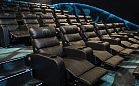 Kinowe fotele jak domowe kanapy. Gdzie w Trójmieście filmy ogląda się najwygodniej?