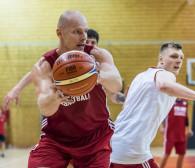 Kadra koszykarzy trenuje w Gdańsku. Wygraj bilety na mecz z Litwą