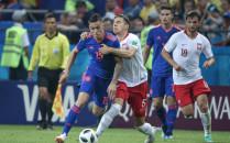 Mistrzostwa świata 2018. Polska - Kolumbia...