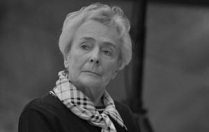 Zmarła Olga Krzyżanowska