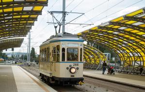 Zabytkowe tramwaje wyjadą na tory