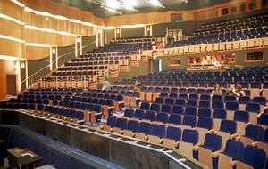 Teatr Muzyczny po liftingu