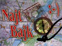 Najt Bajk 01: kierunek Wieżyca