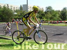 Bike Tour Gdynia, Witomino;11.09.2004