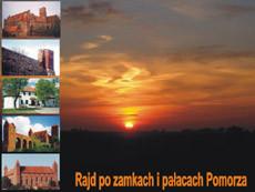 Zamki i pałace Pomorza