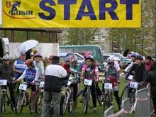 Bike Tour Gdynia - Finał, 09.10.2004