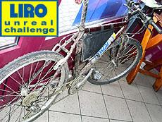 LIRO Unreal Challenge; 6-7.11.2004