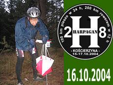 Harpagan 28; Kościerzyna - relacja TJ\'a