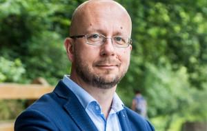 Rozmowy z kandydatami: Zygmunt Zmuda-Trzebiatowski