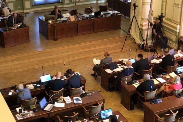"""Rada Gdańska przyjęła """"Model na rzecz równego traktowania"""""""