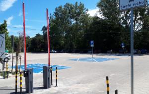 5 zł za zostawienie auta na nadmorskim parkingu