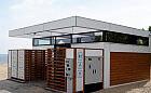 Nowe toalety na gdańskich plażach