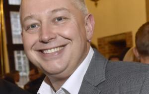 Andrzej Bojanowski z Areny Gdańsk na szefa MTG