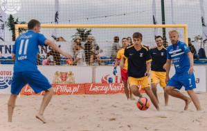 Sportowe lato na plaży przez całą dobę