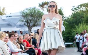 Pokaz mody Lidii Kality zainaugurował sezon letni