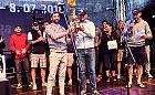 Bursztynowy Puchar Neptuna dla Piotra Tarnackiego