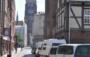 Do 9 zł/h na miejskich parkingach w centrum
