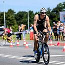 Triathlon i utrudnienia na ulicach Gdańska