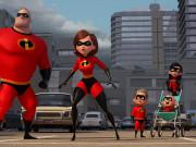 Rodzina herosów znów w komplecie. Recenzja filmu