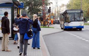Gdynia: rower w autobusie za darmo i bez pytania